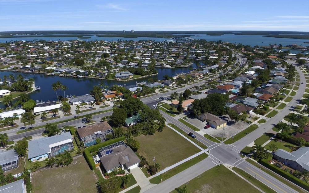 1180 Bluebird Ave, Marco Island - Lot For Sale 336747323