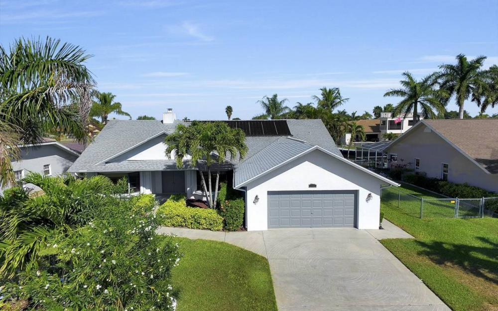 1129 SW 54th Ln, Cape Coral - Home For Sale 1214923524