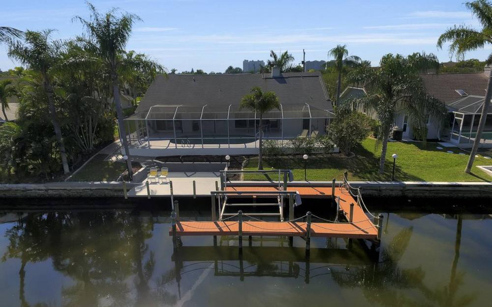 1129 SW 54th Ln, Cape Coral - Home For Sale 212885350
