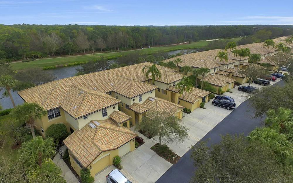 21231 Pelican Sound Dr #202, Estero - Home For Sale 151307965