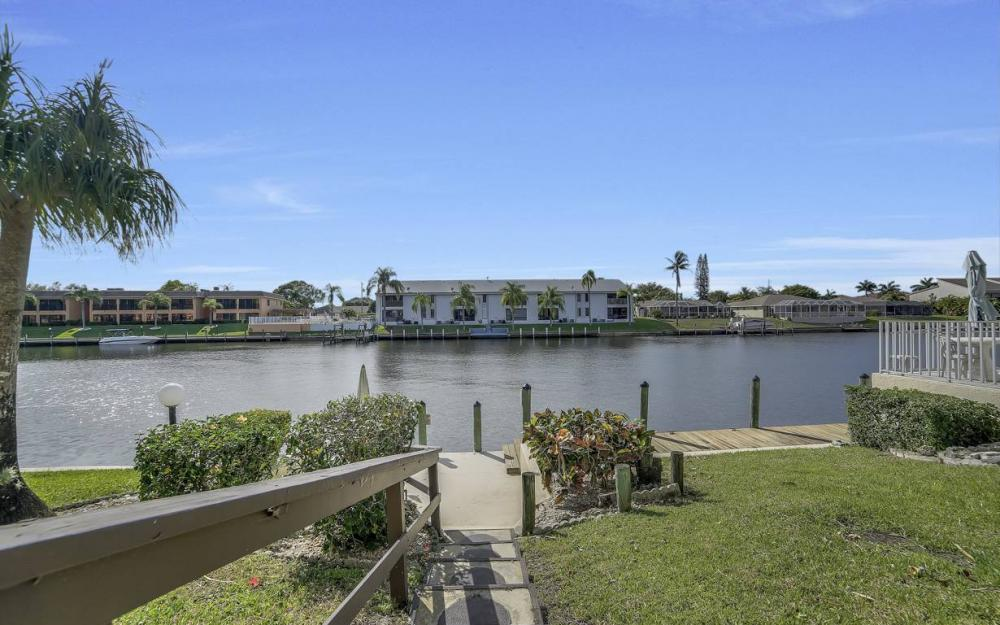 3612 SE 12th Ave, Cape Coral - Waterfront Condo For Sale 100792936