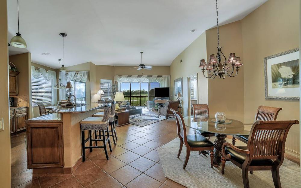 21270 Pelican Sound Dr #201, Estero - Home For Sale 131805708