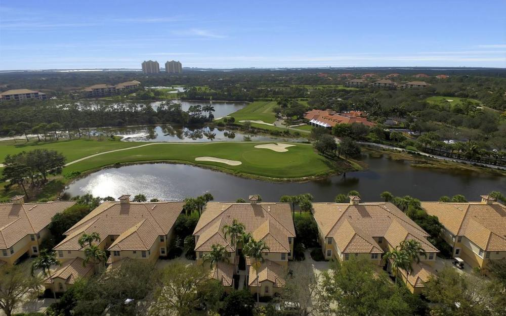 21270 Pelican Sound Dr #201, Estero - Home For Sale 263140405