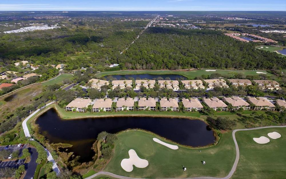 21270 Pelican Sound Dr #201, Estero - Home For Sale 372829178