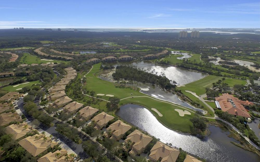 21270 Pelican Sound Dr #201, Estero - Home For Sale 1067967595