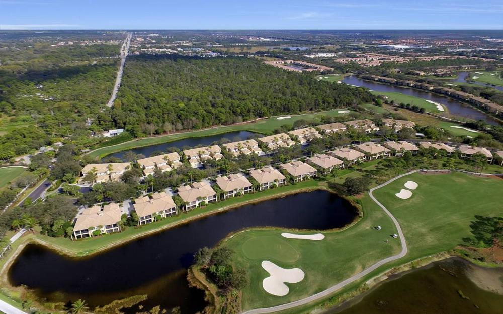 21270 Pelican Sound Dr #201, Estero - Home For Sale 1133054233