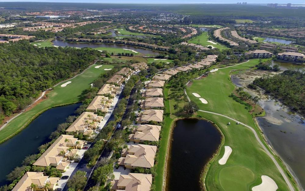 21270 Pelican Sound Dr #201, Estero - Home For Sale 1868163983