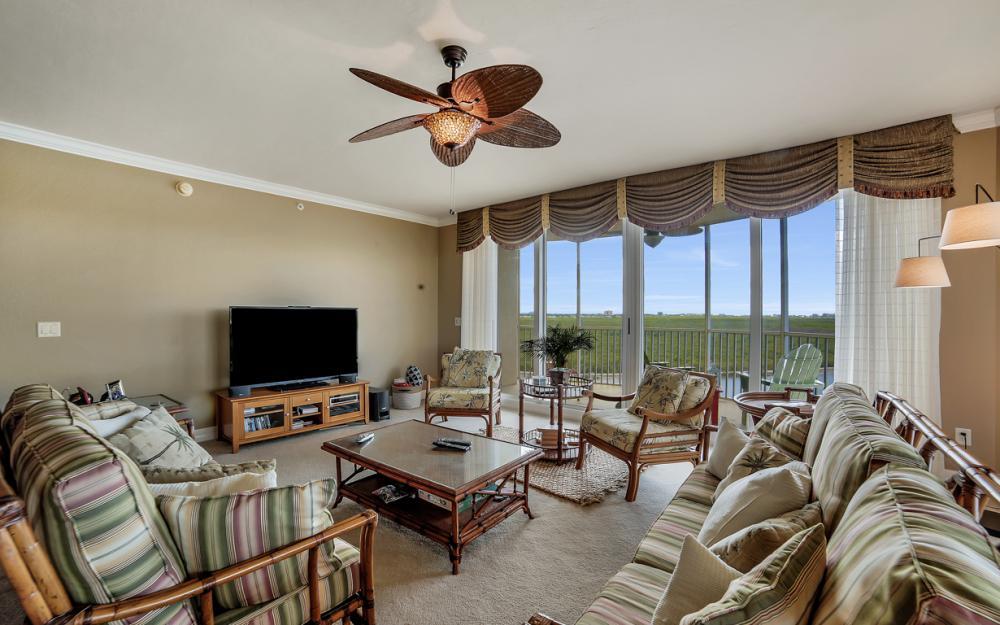 12601 Mastique Beach Blvd #701, Fort Myers - Condo For Sale 558565743