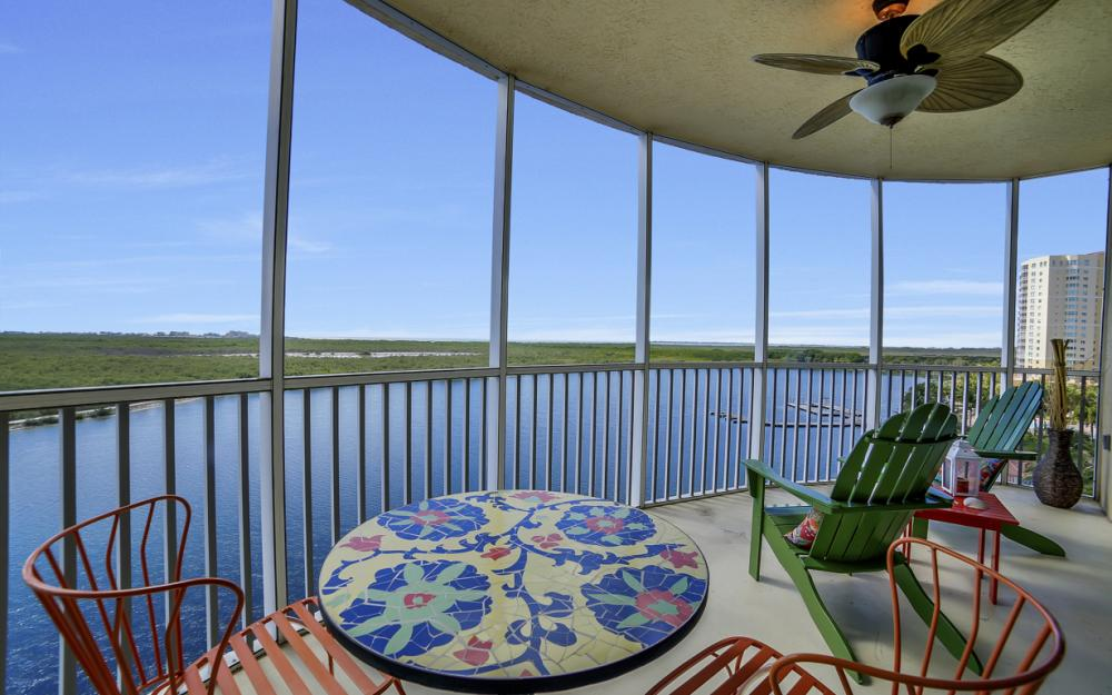 12601 Mastique Beach Blvd #701, Fort Myers - Condo For Sale 431076511