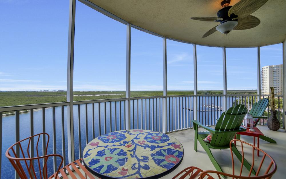 12601 Mastique Beach Blvd #701, Fort Myers - Condo For Sale 1166222760