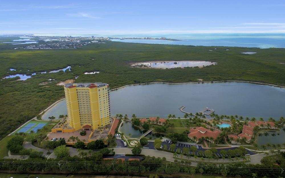 12601 Mastique Beach Blvd #701, Fort Myers - Condo For Sale 1272817344