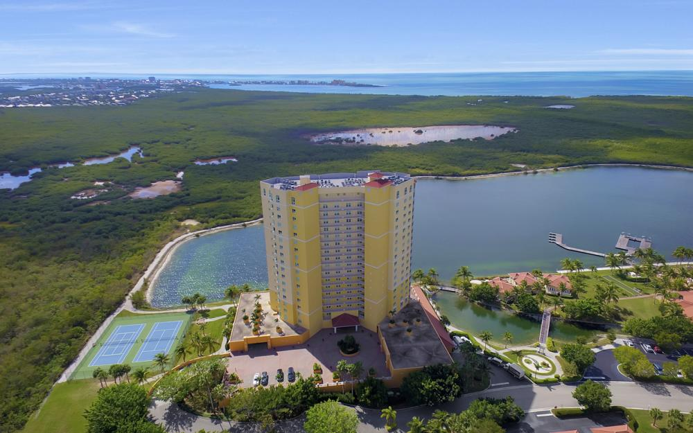 12601 Mastique Beach Blvd #701, Fort Myers - Condo For Sale 1037875749