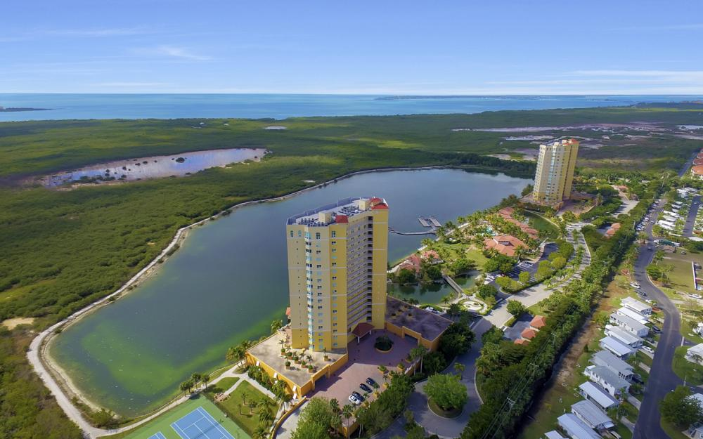 12601 Mastique Beach Blvd #701, Fort Myers - Condo For Sale 404640256