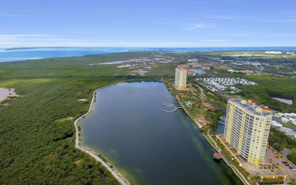12601 Mastique Beach Blvd #701, Fort Myers - Condo For Sale 1011550583