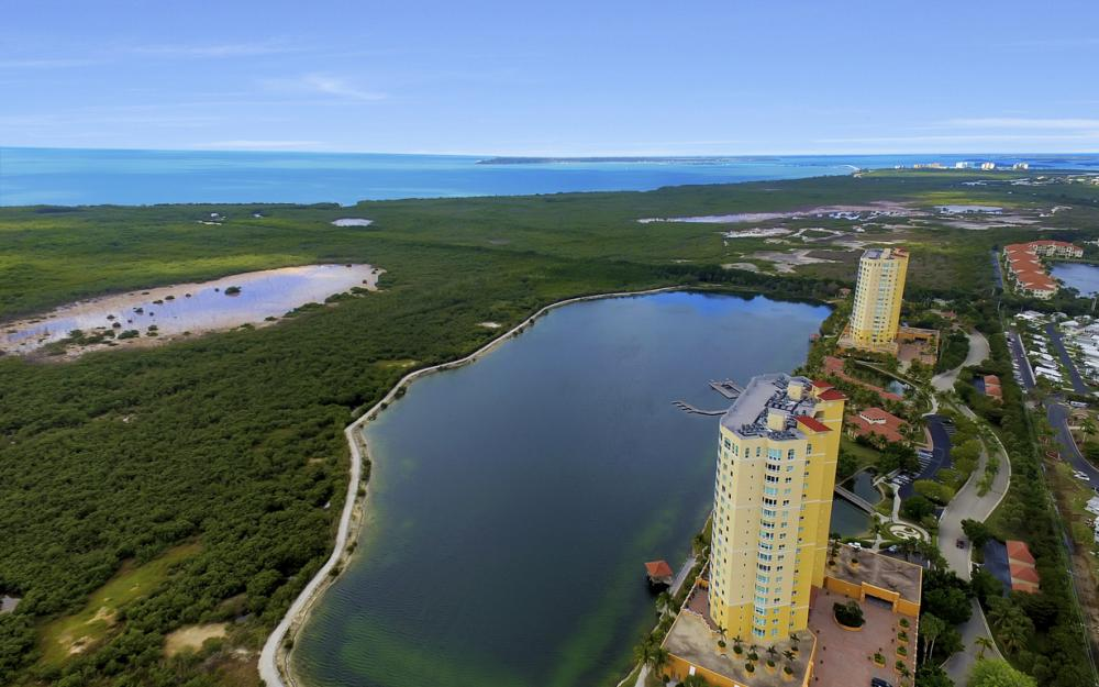 12601 Mastique Beach Blvd #701, Fort Myers - Condo For Sale 918052553