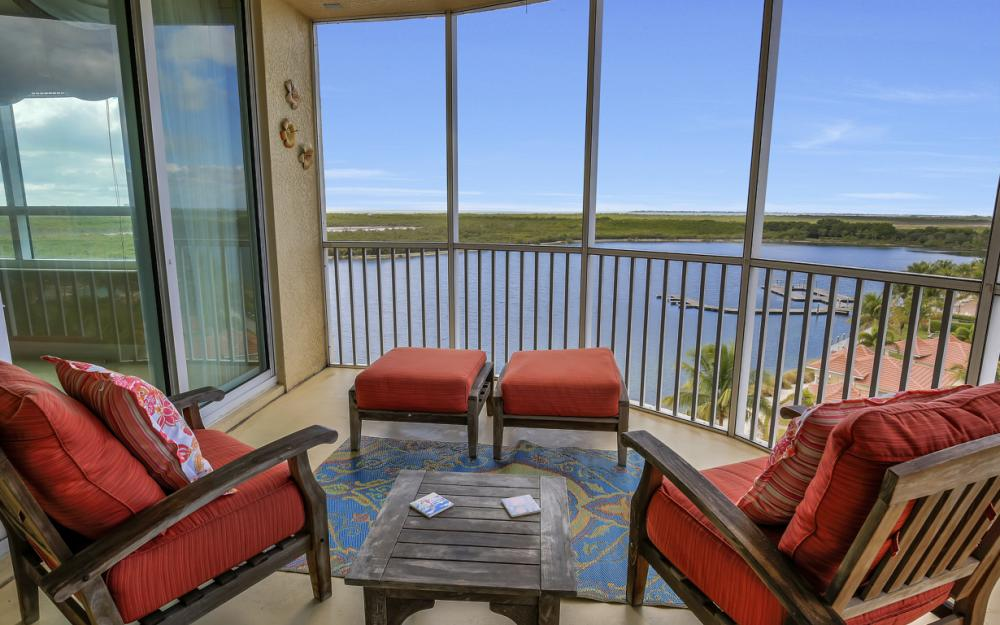 12601 Mastique Beach Blvd #701, Fort Myers - Condo For Sale 211460881