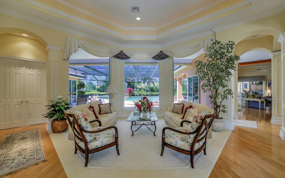 25086 Ridge Oak Dr, Bonita Springs - Luxury Home For Sale 581052742