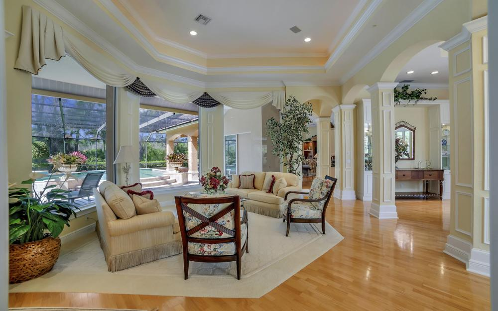 25086 Ridge Oak Dr, Bonita Springs - Luxury Home For Sale 549832098