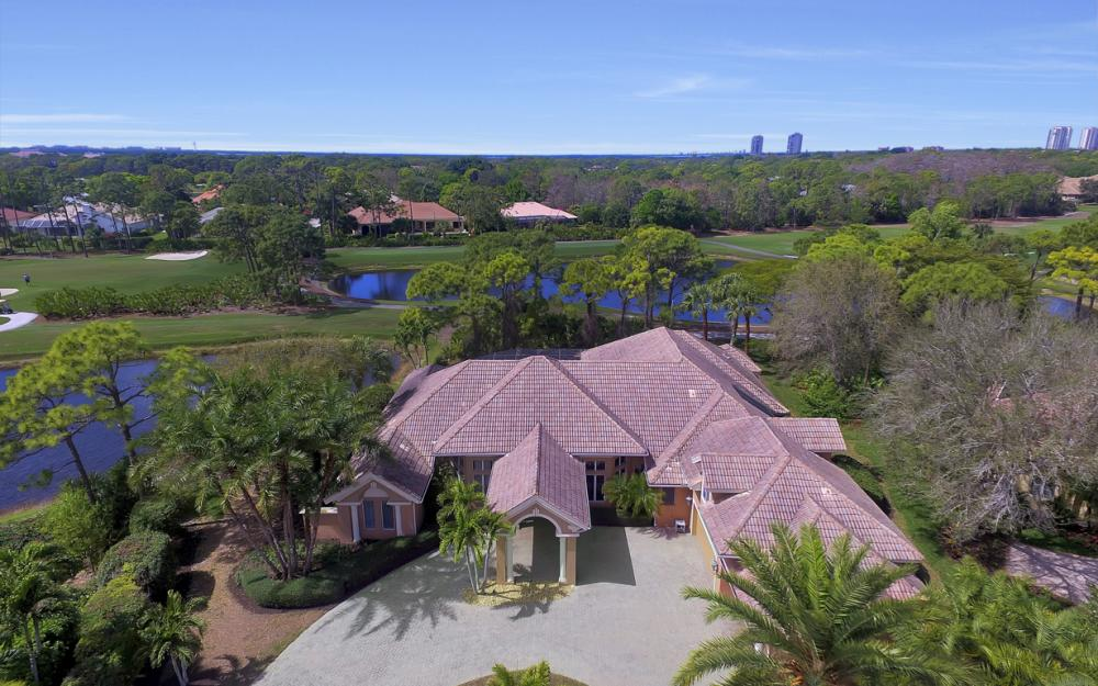 25086 Ridge Oak Dr, Bonita Springs - Luxury Home For Sale 660880805