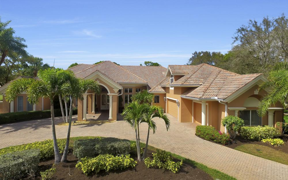 25086 Ridge Oak Dr, Bonita Springs - Luxury Home For Sale 1908438022