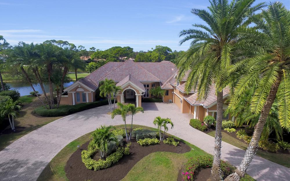 25086 Ridge Oak Dr, Bonita Springs - Luxury Home For Sale 420797