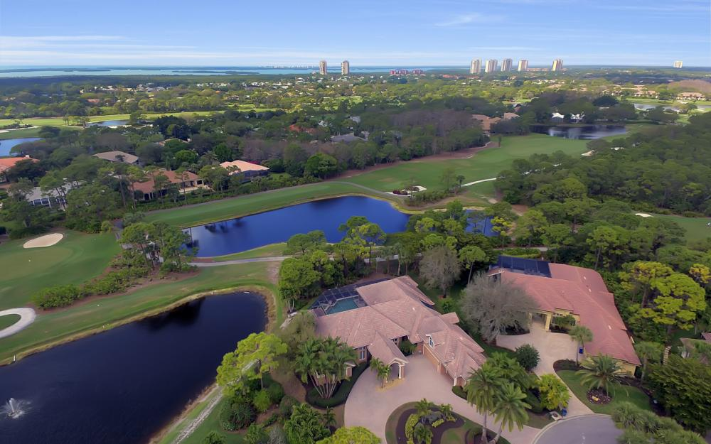 25086 Ridge Oak Dr, Bonita Springs - Luxury Home For Sale 314709516