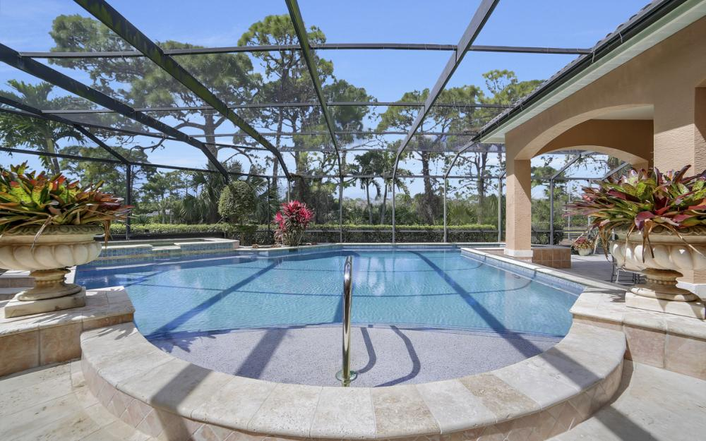 25086 Ridge Oak Dr, Bonita Springs - Luxury Home For Sale 355360017