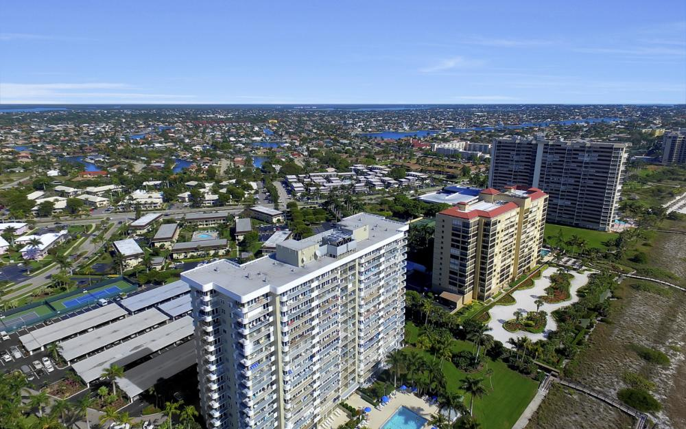140 Seaview Ct #506, Marco Island - Condo For Sale 421995073