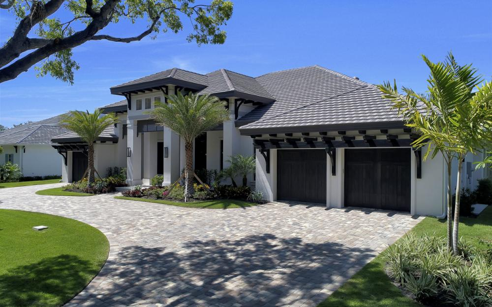 705 Coral Dr, Naples - Luxury Home For Sale 888345131