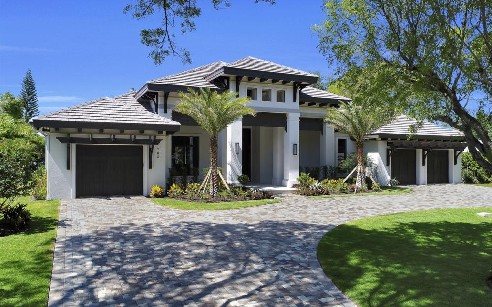 705 Coral Dr, Naples - Luxury Home For Sale 193106907