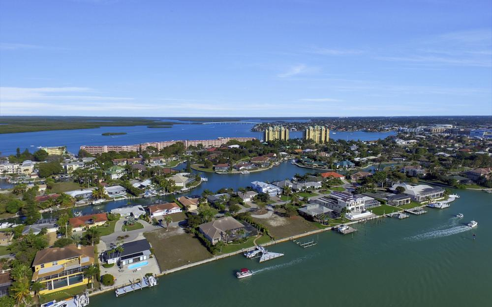 1136 Edington Pl, Marco Island - Lot Gulf Access For Sale 621345271