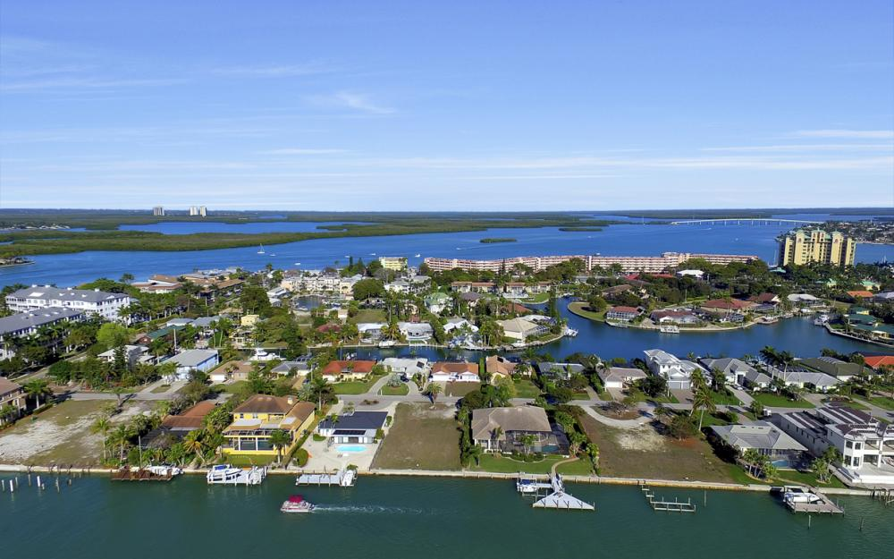 1136 Edington Pl, Marco Island - Lot Gulf Access For Sale 244113871