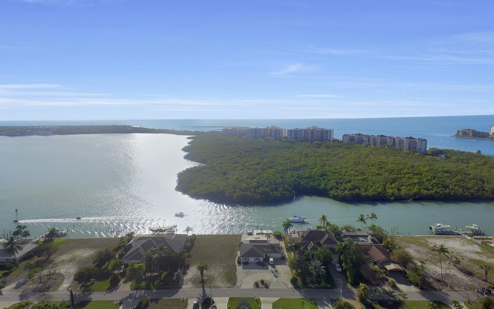 1136 Edington Pl, Marco Island - Lot Gulf Access For Sale 1263337276