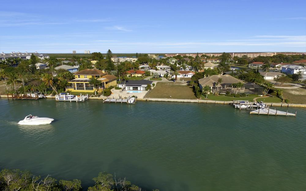 1136 Edington Pl, Marco Island - Lot Gulf Access For Sale 435997141