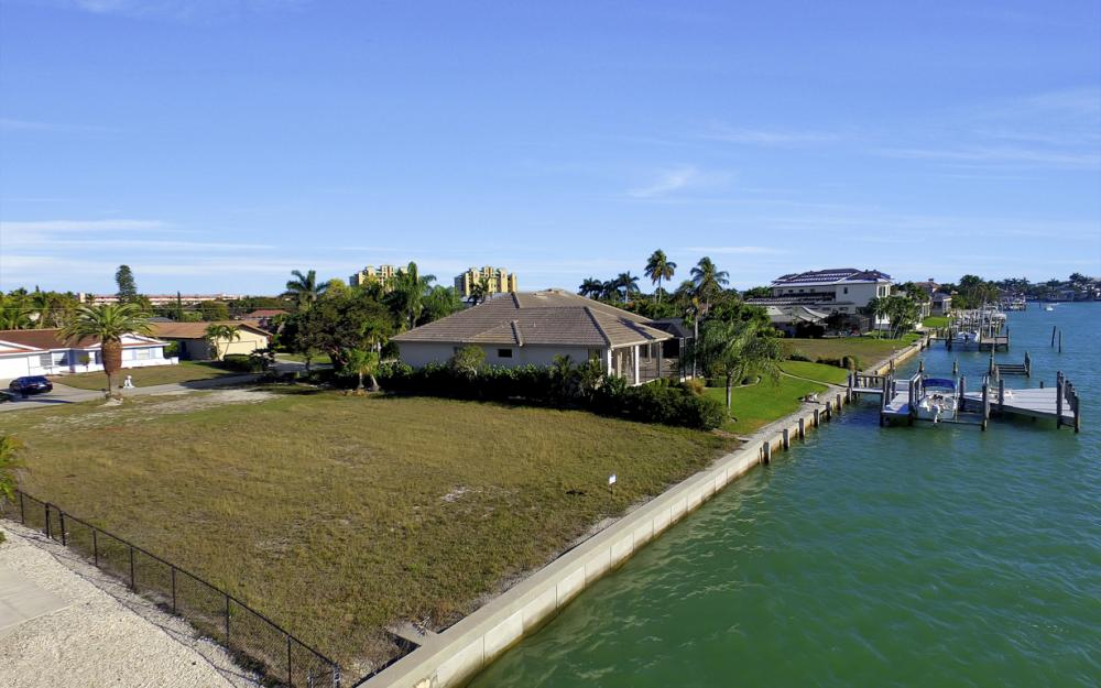 1136 Edington Pl, Marco Island - Lot Gulf Access For Sale 1746223234