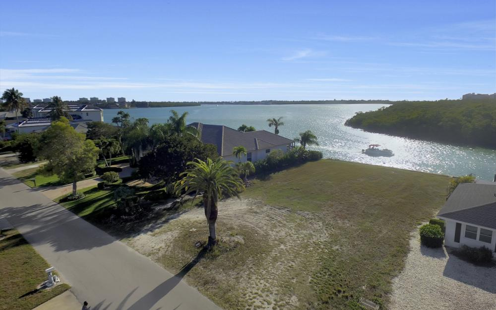 1136 Edington Pl, Marco Island - Lot Gulf Access For Sale 439489333