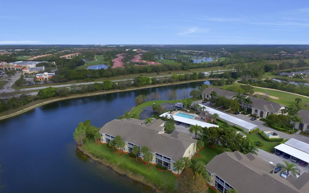 21300 Lancaster Run #924, Estero - Condo For Sale 122652025
