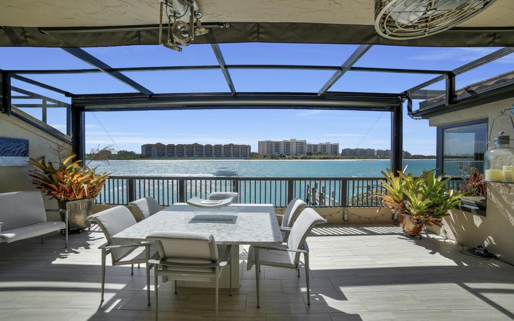 406 La Peninsula Blvd, Naples - Condo For Sale 232440340