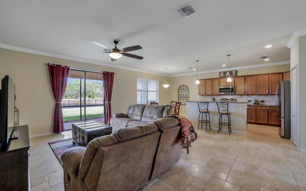 9509 River Otter Dr, Fort Myers - Home For Sale 574432814