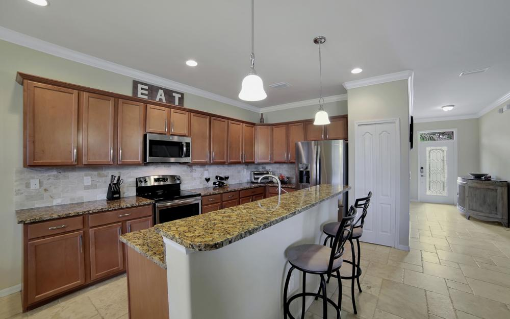 9509 River Otter Dr, Fort Myers - Home For Sale 659188599