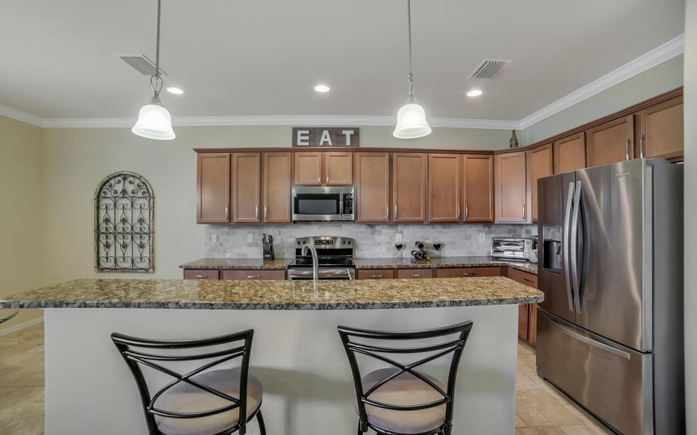9509 River Otter Dr, Fort Myers - Home For Sale 709099527