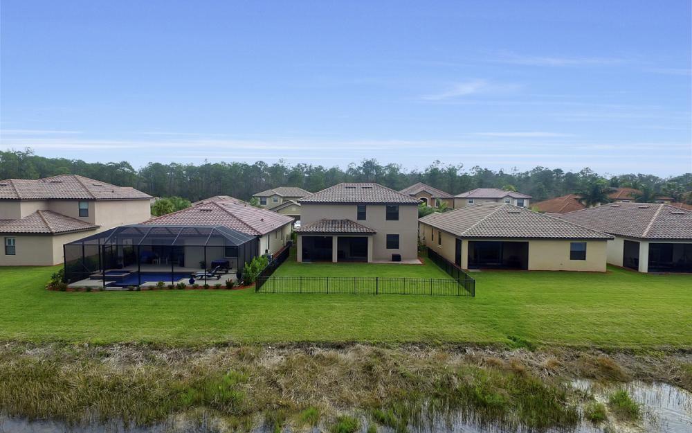9509 River Otter Dr, Fort Myers - Home For Sale 283026653