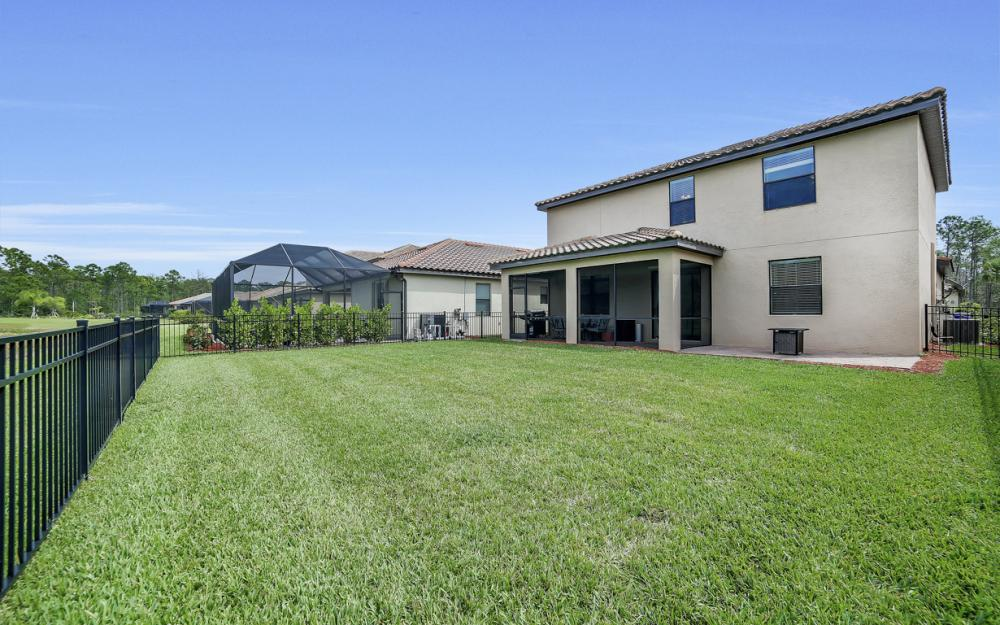 9509 River Otter Dr, Fort Myers - Home For Sale 890867292