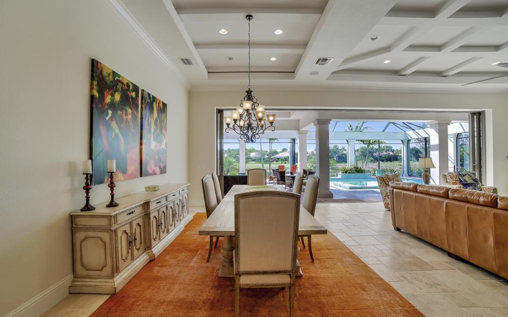 3815 Isla Del Sol Way, Naples - Luxury Home For Sale 924319855