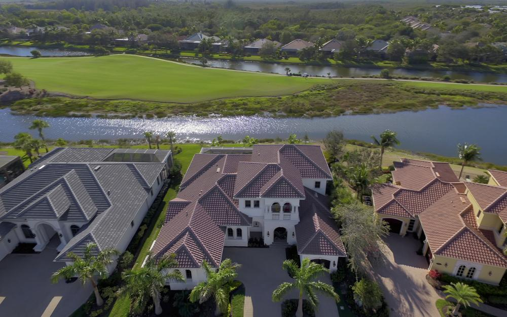 3815 Isla Del Sol Way, Naples - Luxury Home For Sale 1149265705