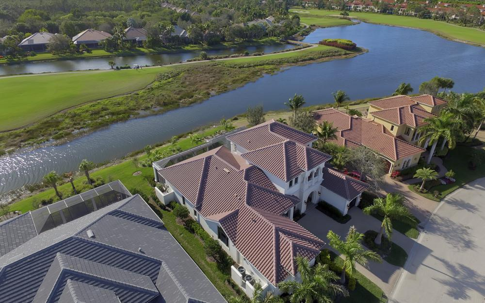 3815 Isla Del Sol Way, Naples - Luxury Home For Sale 438705014