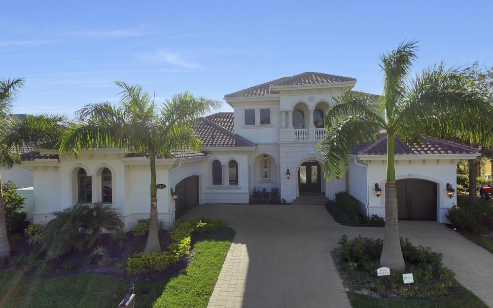3815 Isla Del Sol Way, Naples - Luxury Home For Sale 1033974426