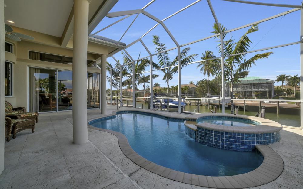 940 Beaver Ct, Marco Island - Home For Sale 348519469