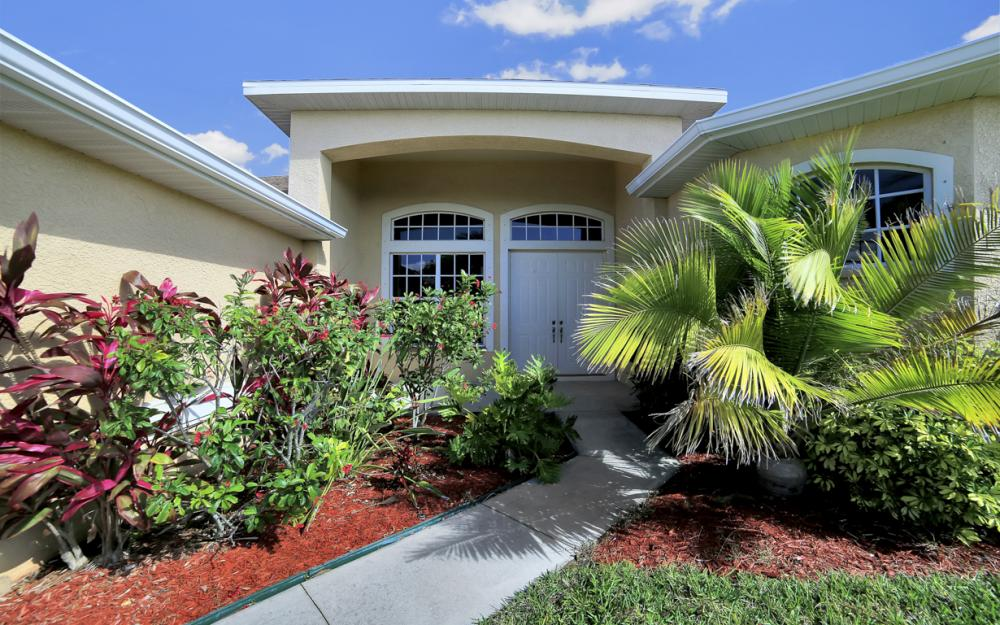 405 NW 8th Terrace, Cape Coral - Home For Sale 2042295253