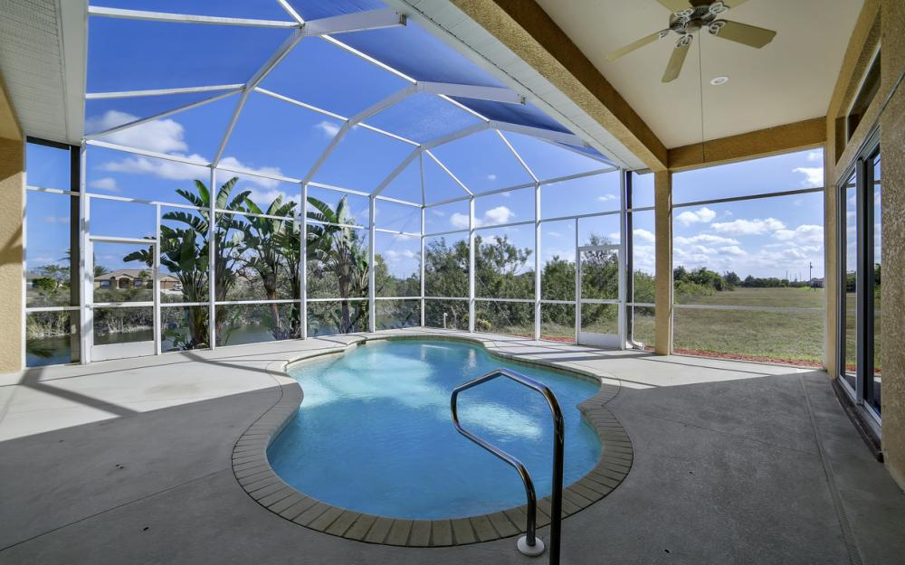 405 NW 8th Terrace, Cape Coral - Home For Sale 2044360364
